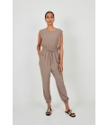 LONG FLOWING JUMPSUIT