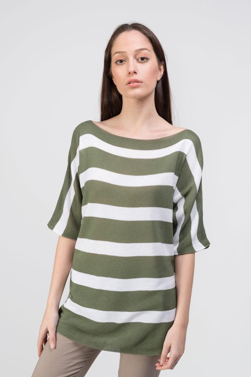semitransparent thin jersey