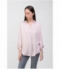 smooth pink shirt top