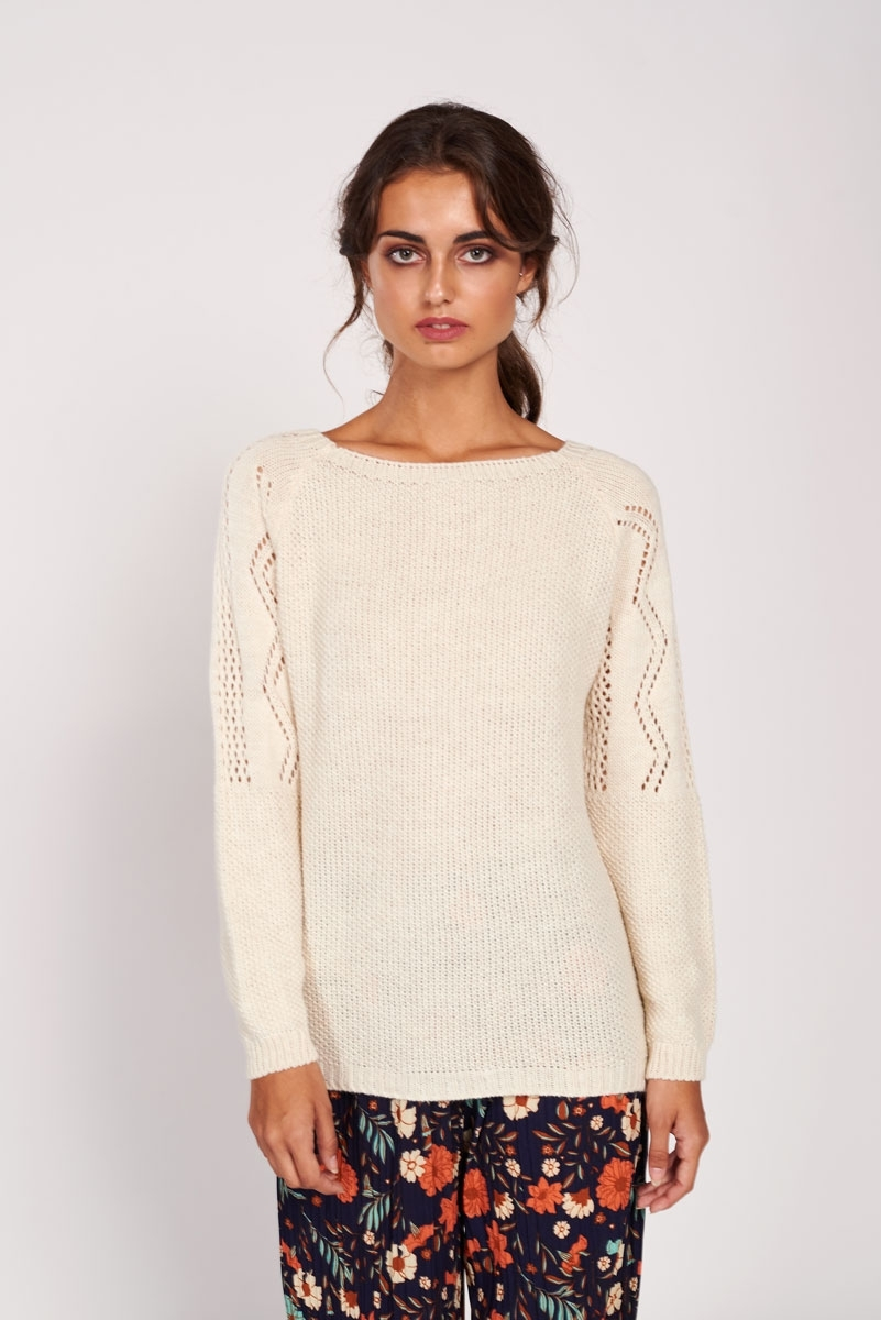 Jersey tricot