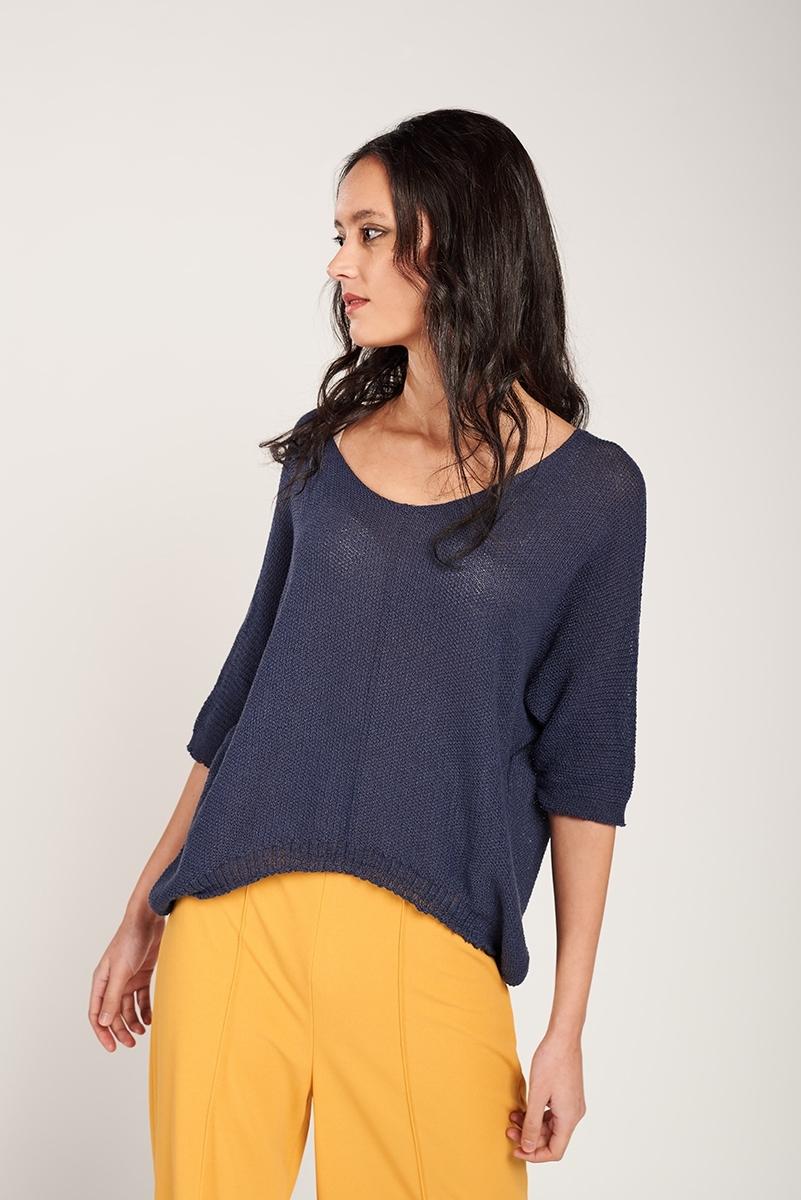 Jersey 3/4 sleeve