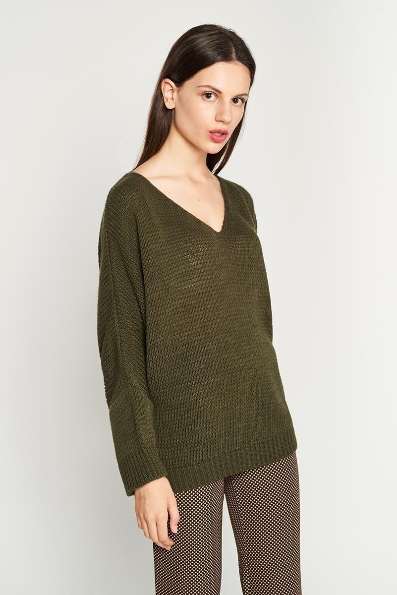 Jersey lana pico