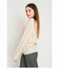 Eight wool sweater