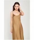 Satin Lingerie Dress