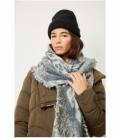 SOFT TOUCH MAXI SCARF