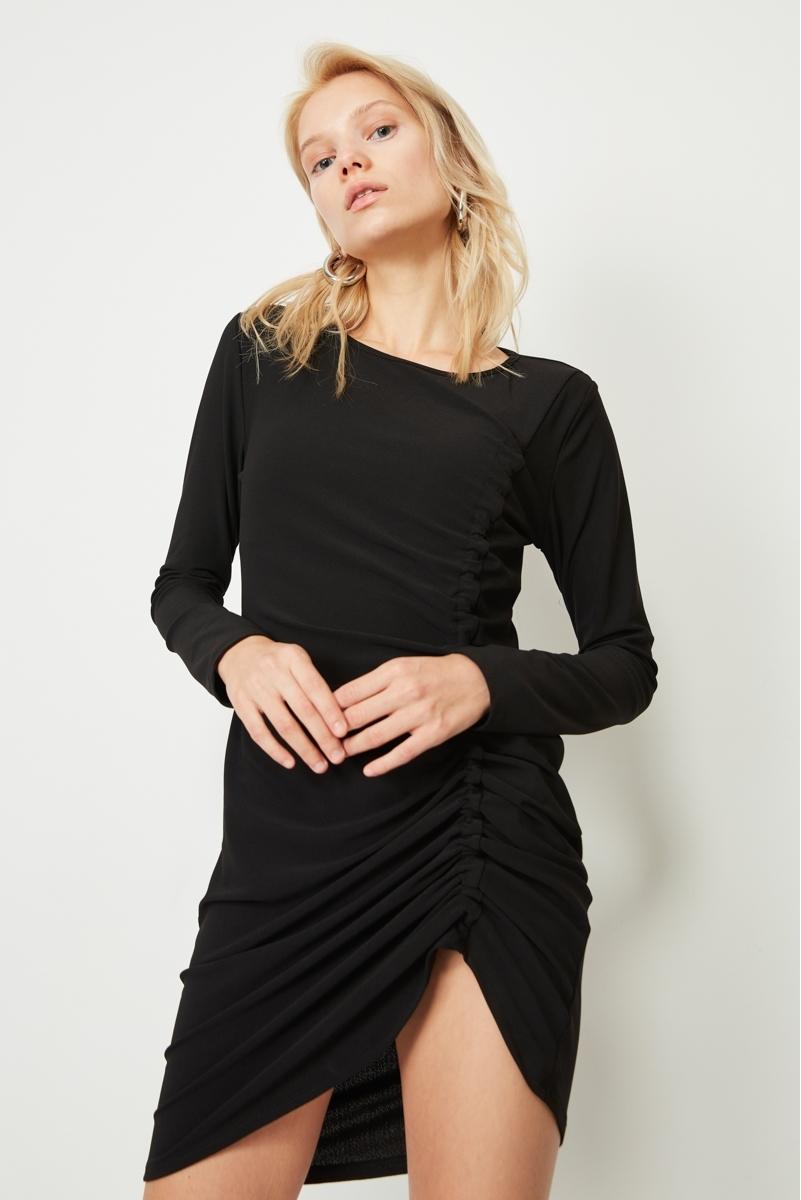 SHORT FIT DRESS